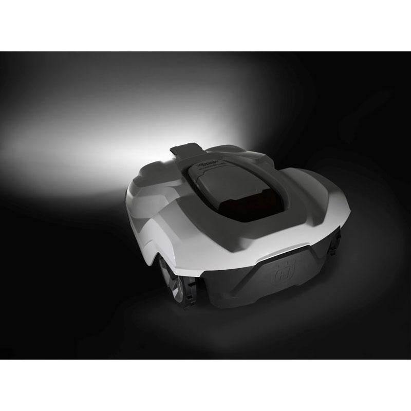 Husqvarna Automower LED Headlights - PS Marsden