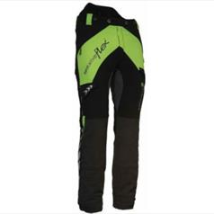 Arbortec Breatheflex Chainsaw Trousers Type A, Class 1