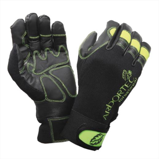 Arbortec AT900 X-pert Chainsaw Gloves