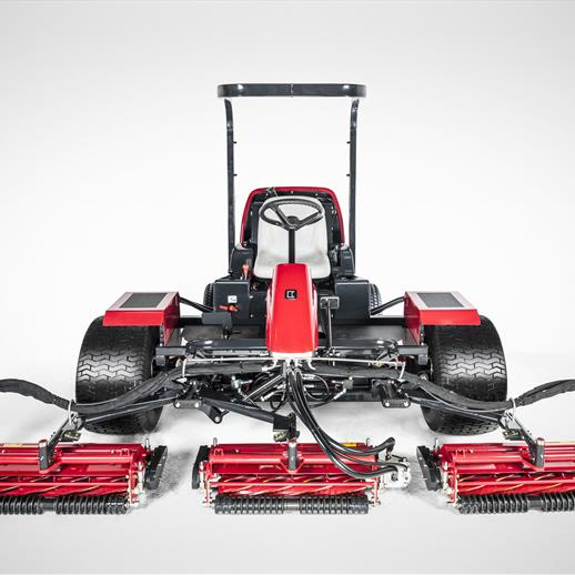 Baroness LM2400 Fairway Mower