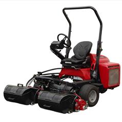 Baroness LM315 Greens Mower