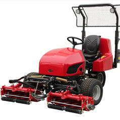 Baroness LM331 Tees Mower