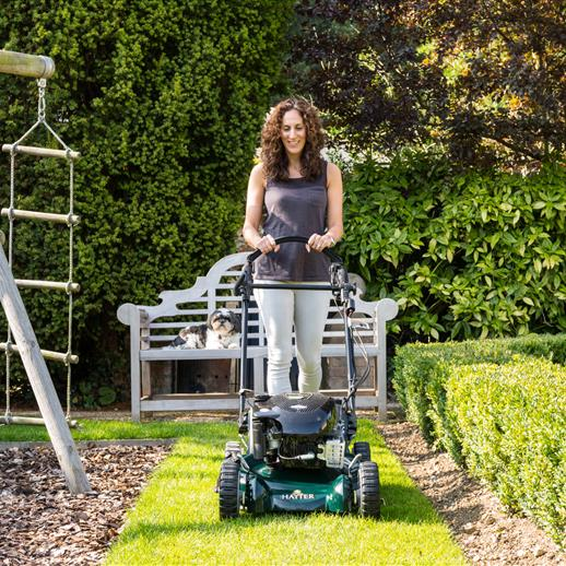 Hayter R53A Recycling Mower Autodrive VS ES