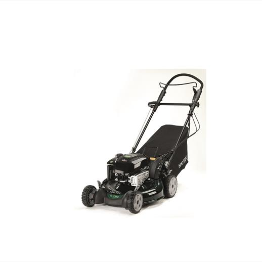 Hayter R53S Recycling Mower Autodrive VS ES