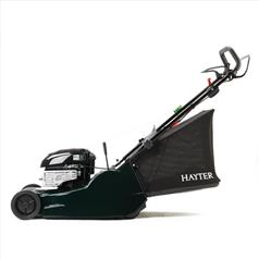 Hayter Harrier 48 Autodrive VS